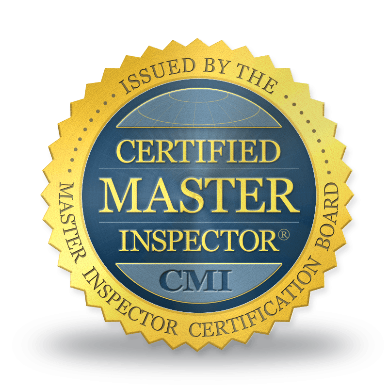 San Bernardino Certified Master Home Inspector