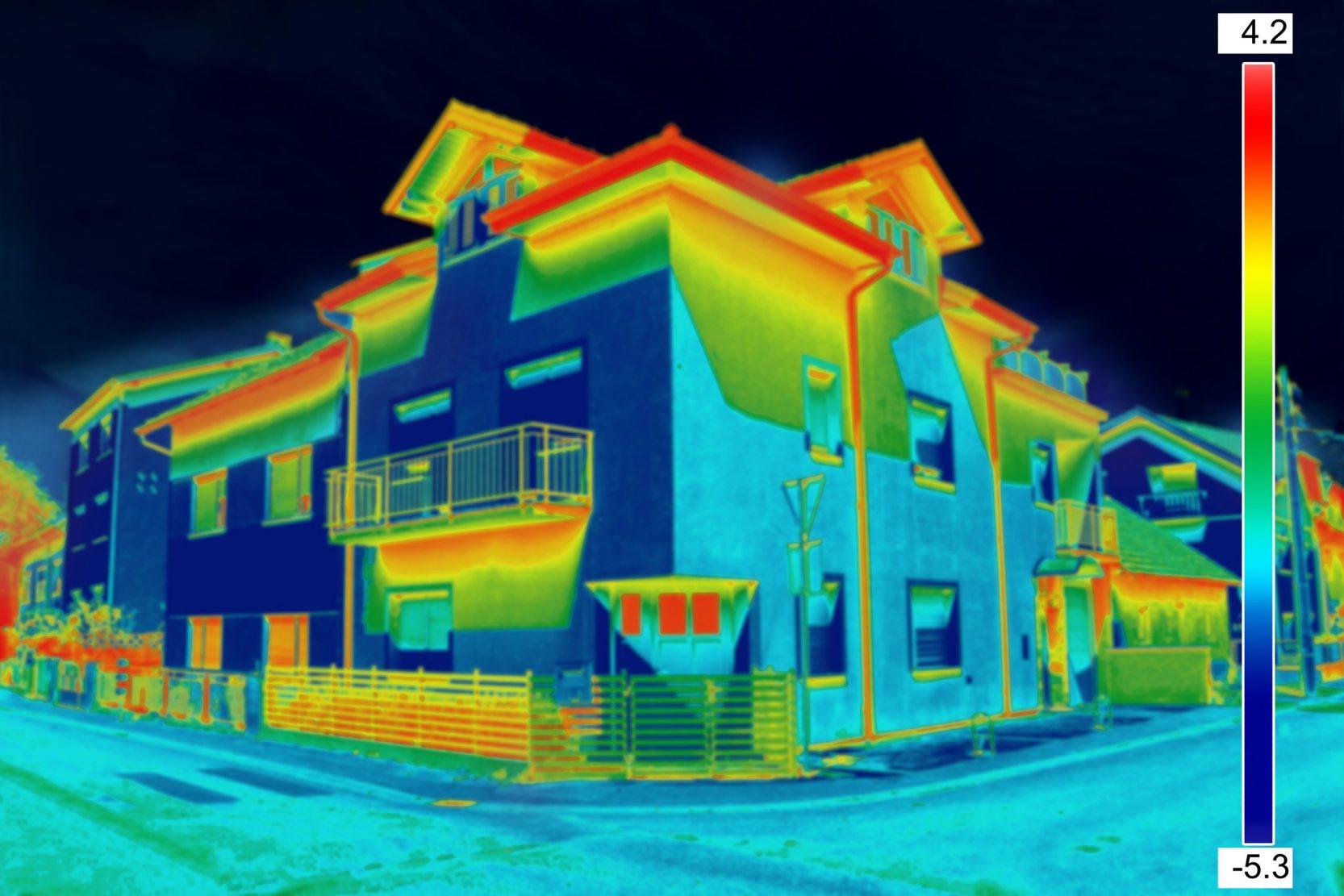 San Bernardino Infrared